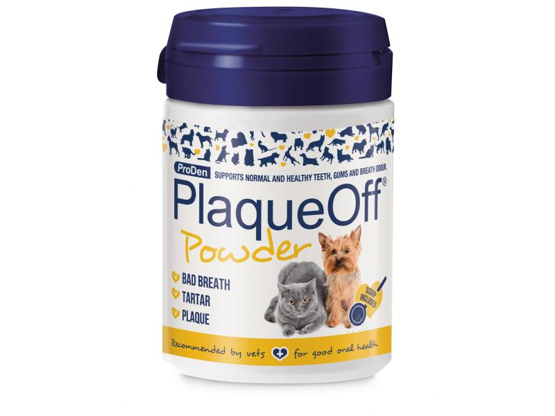 Dogs and Cats » 60g Tub