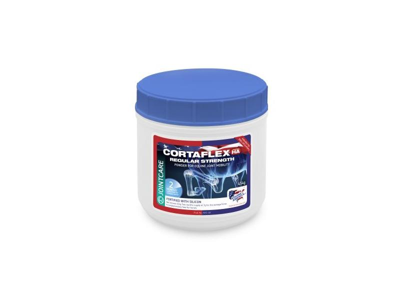 Powder Regular » 454g Tub
