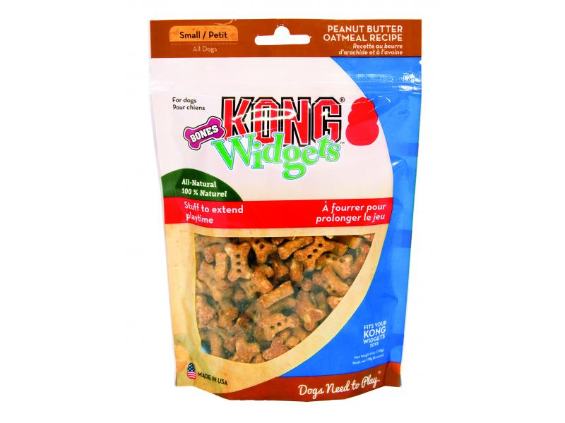 Treats » Bones » Small » 170g Bag