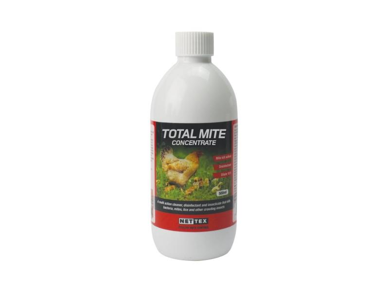 Liquid Concentrate » 500ml Bottle
