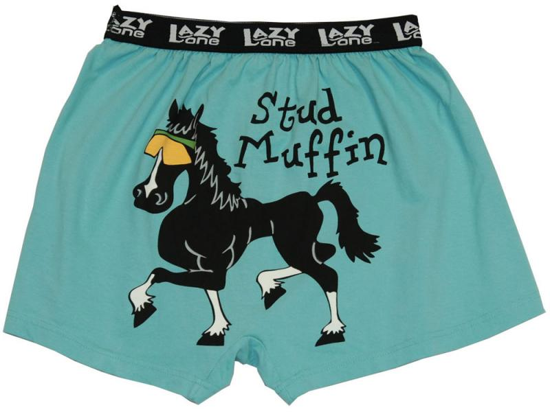 Stud Muffin » Large