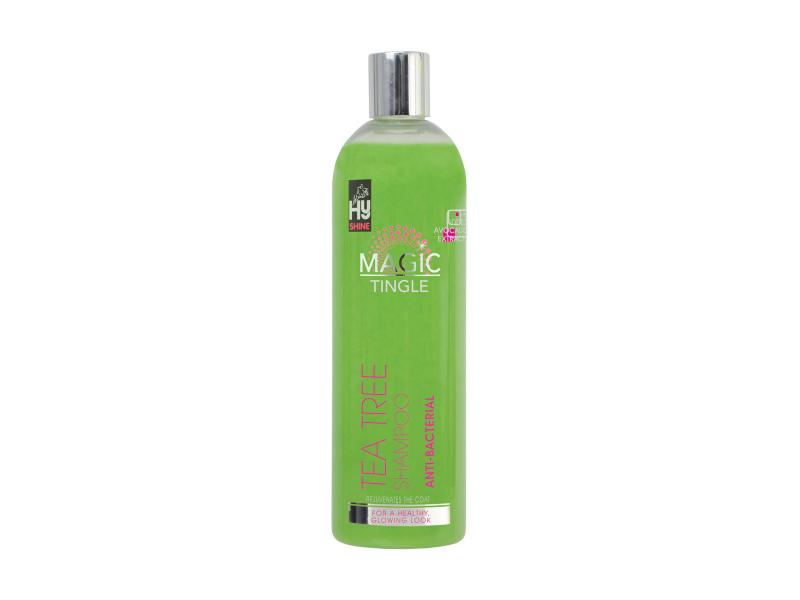 Magic Tingle Tea Tree » 500ml