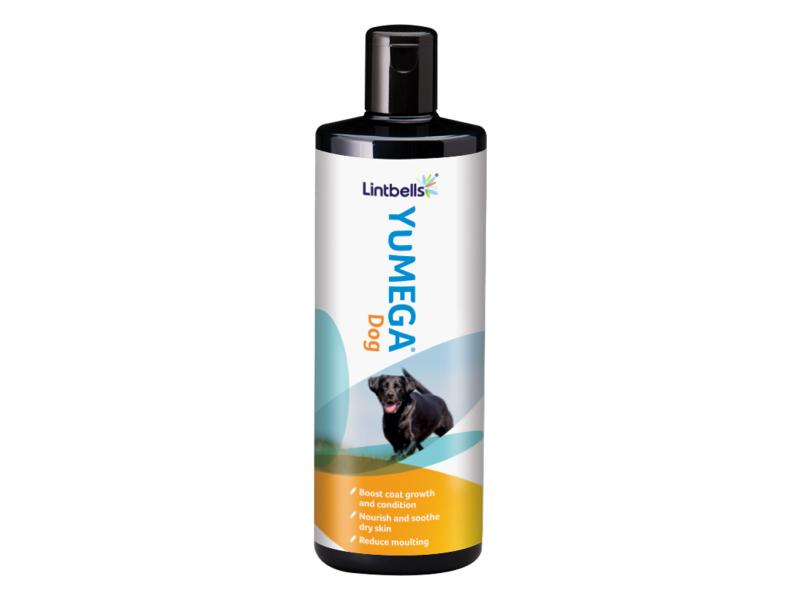 Yumega Dog » 500ml Bottle