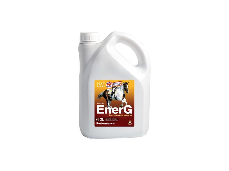 EnerG » 2 litre Bottle