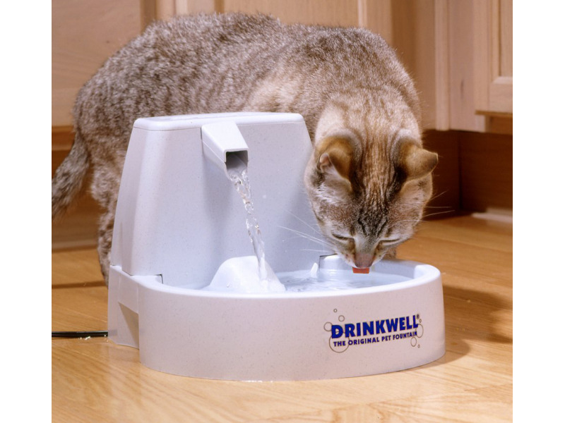 Pet Fountain » 1.5 litre