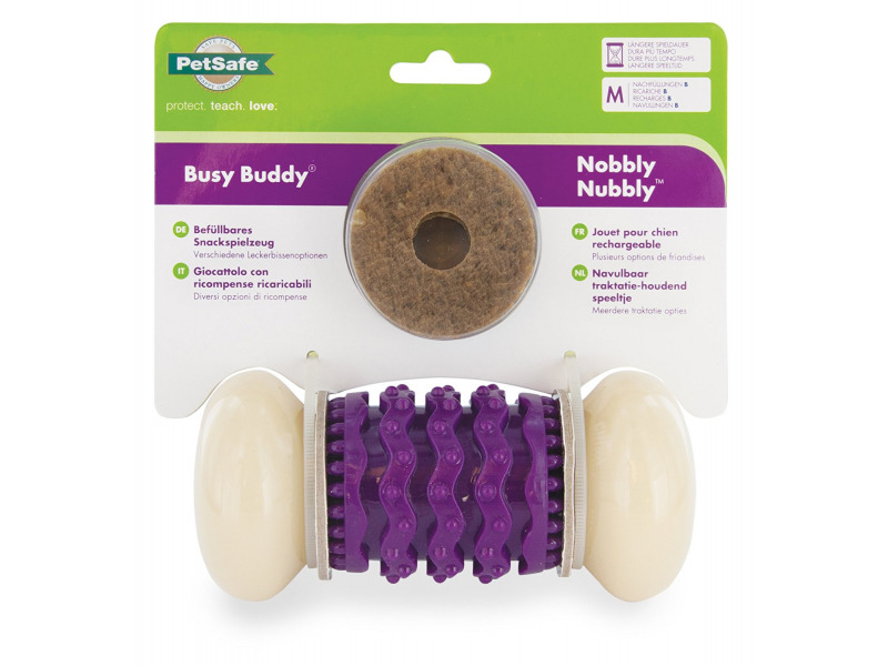 Nobbly Nubbly Rawhide » X-Small