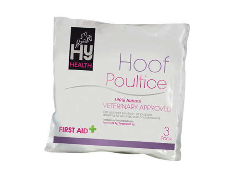 Hoof Poultice » Pack of 3