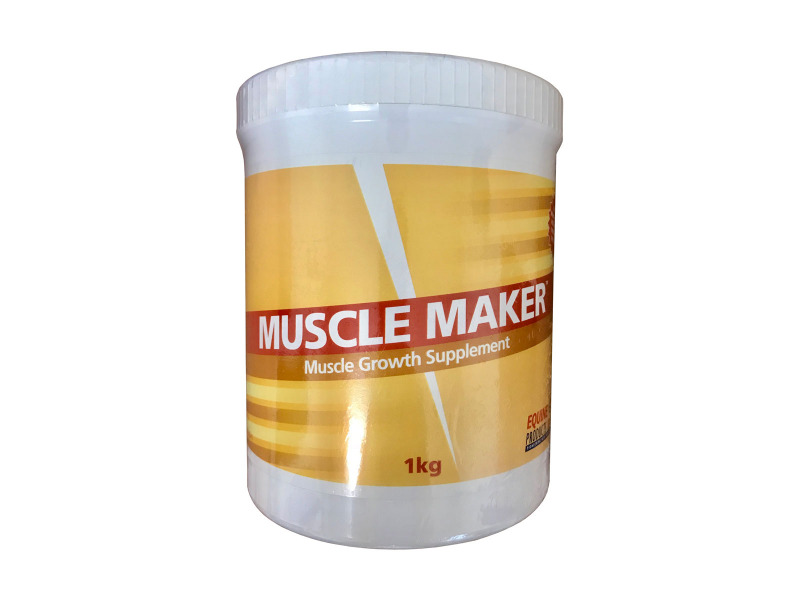 Muscle Maker
