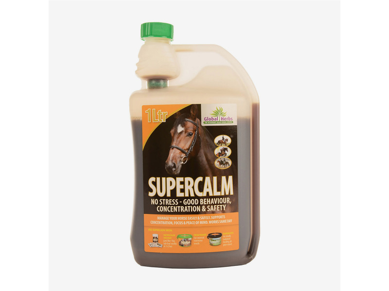 Liquid » 1 litre Bottle