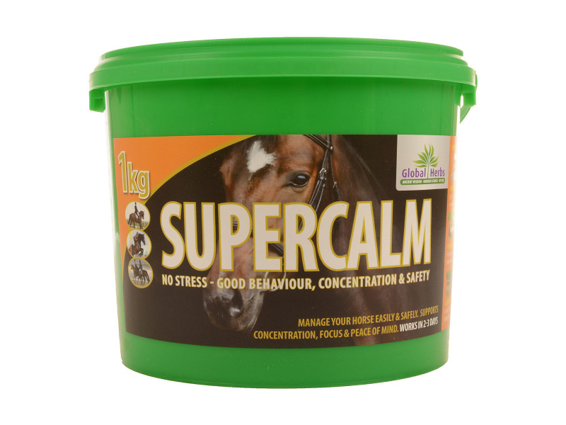 Powder » 500g Tub