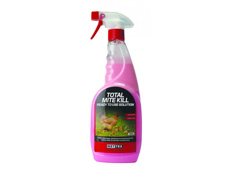 Ready To Use » 750ml Spray